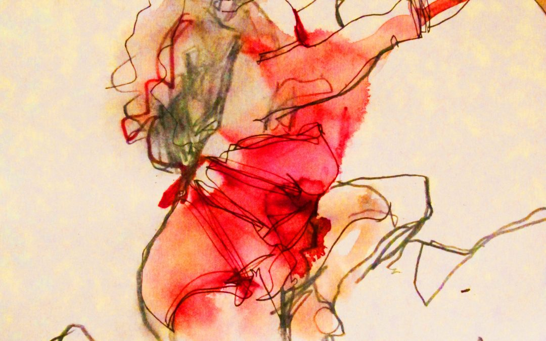 The Body Exquisite – Shibari Life Drawing Salon