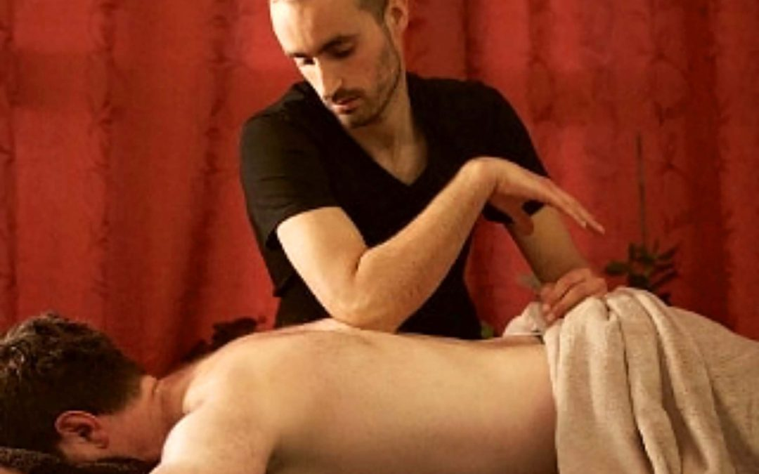 Self Massage with Nick Torry