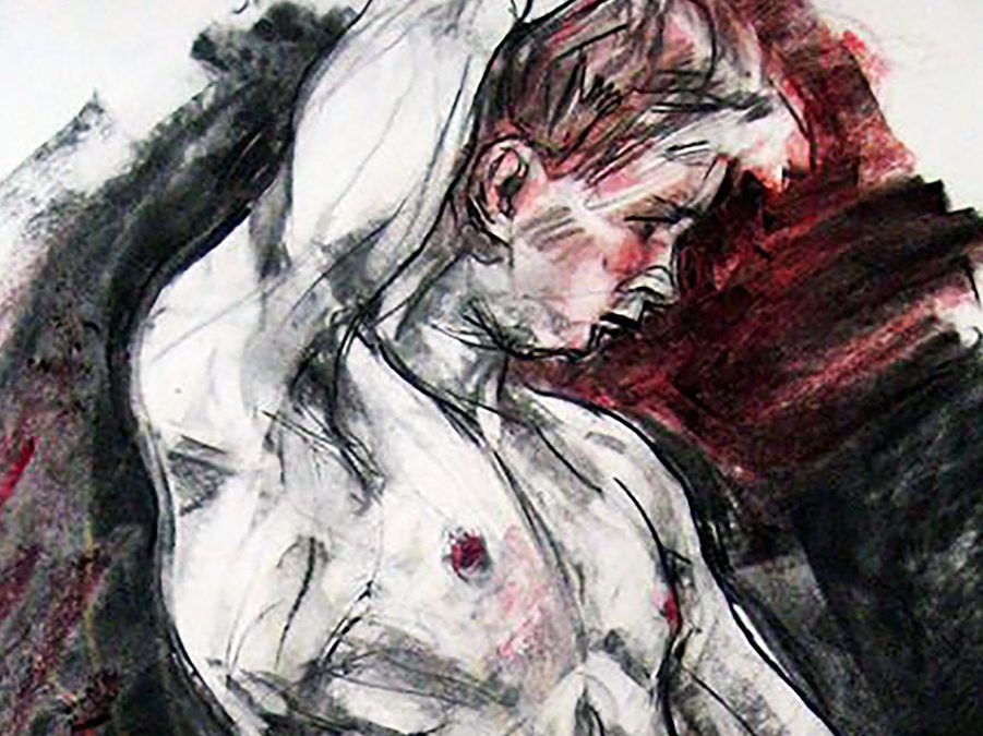 Life Drawing Skills One Day Workshop