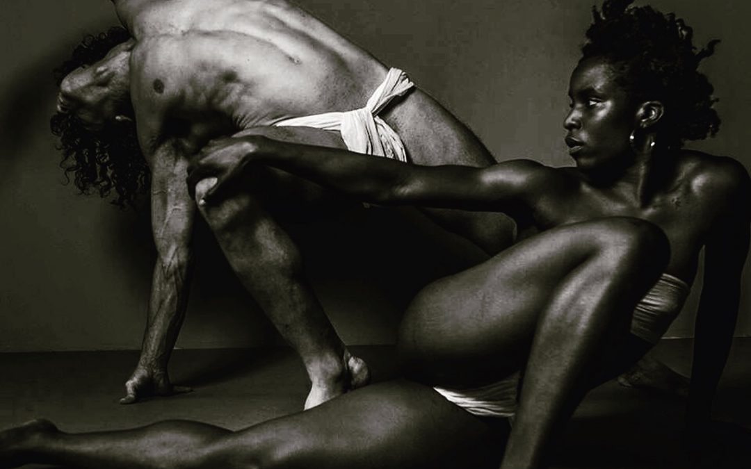 Living Sculpture- The Body Physical with the Life Drawing Gymnasia
