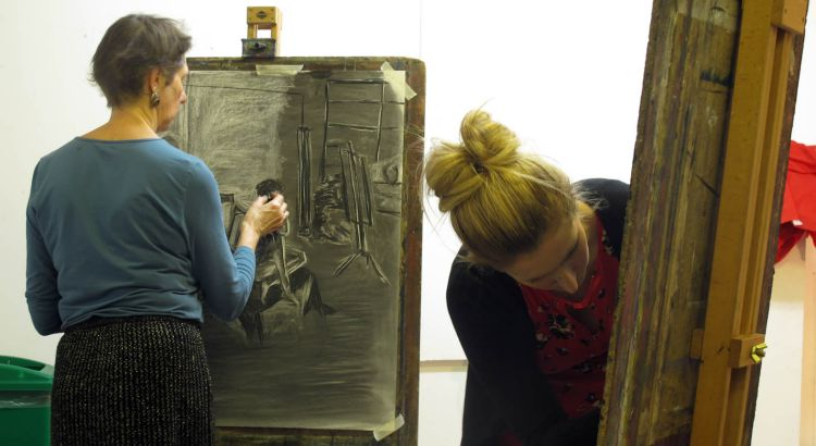 Life Drawing Skills Workshop
